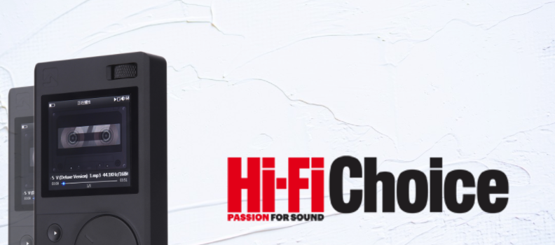 Hi-Fi Choice HDA-DP20 Review